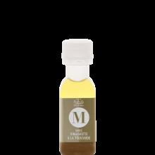 Sauce Vinaigrette à la Moutarde 20ml (Boite distributrice de 96 bouteilles)